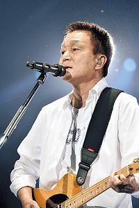 31曲でファンを魅了した小田和正