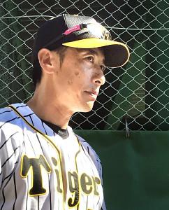 阪神矢野監督