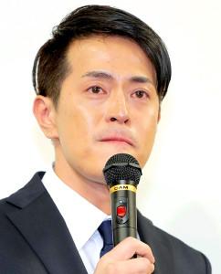 元純烈の友井雄亮