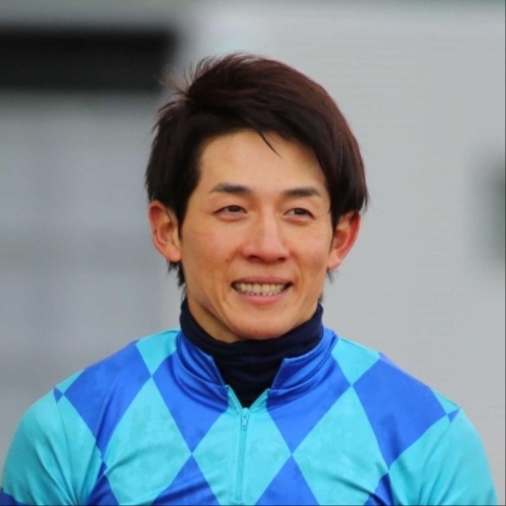 幸英明騎手、来月初めの京都競馬で復帰へ 昨年11月落馬 : スポーツ報知