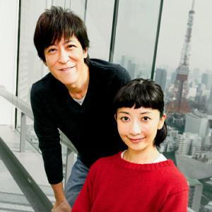 ELTの持田香織と伊藤一朗