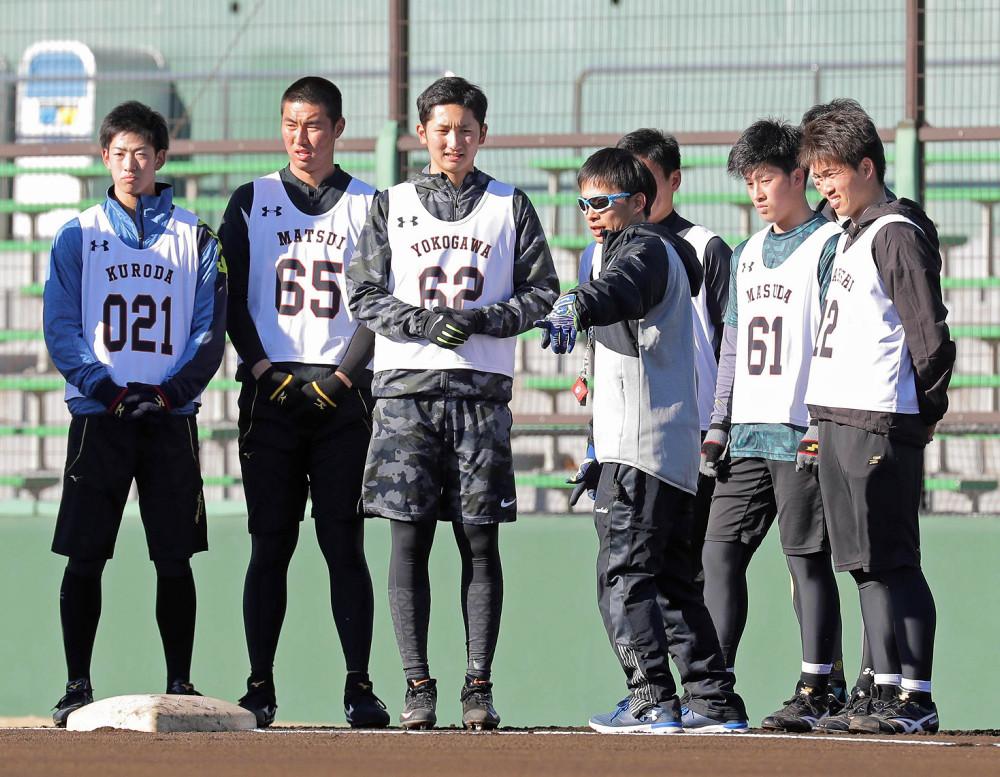 【巨人】目指せ坂本勇人!出て来い高卒スター…スピード出世の秘密同期入団トリオが教えます