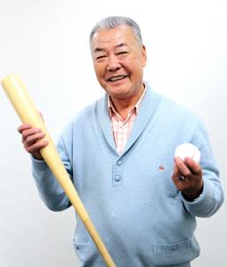「おはよう朝日土曜日です」の新レギュラーに決まった福本豊氏