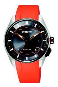 シチズンが発売する大坂なおみ試合着用モデル第2弾の時計