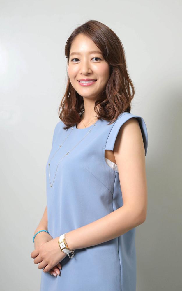 吉田明世アナ、アミューズ入りの決め手は「ああいう風になりたいな」と思った、あの先輩女子アナ