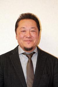 西日本ボクシング協会の次期会長に選出された山下正人・真正ジム会長