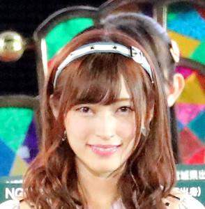 NGT48・山口真帆
