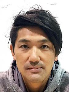田中健太郎さん