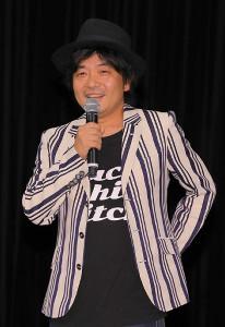 園子温監督