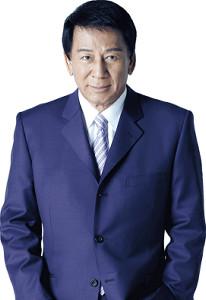 5月8日に「第1回演歌・歌謡曲の祭典in和歌山~ふるさと創生 プロ・アマ音楽祭~」を開催することを発表した杉良太郎