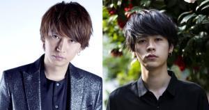 映画「窮鼠はチーズの夢を見る」に出演する大倉忠義(左)と成田凌