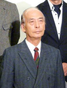 9日に亡くなった佐藤純彌監督