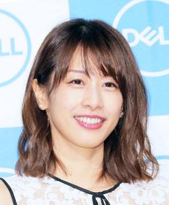 フジテレビ復活のカギを握る夕方のニュース番組のキャスターを務める加藤綾子アナウンサー