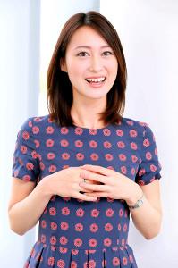 テレビ朝日を寿退社。今後はフリーアナとして活動する小川彩佳アナ
