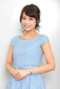 3月いっぱいでTBSを退社。フリーに転身する宇垣美里アナ