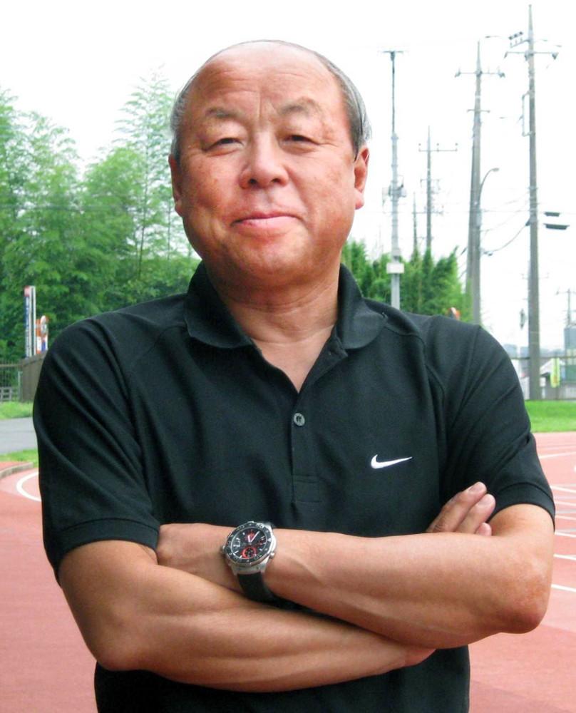 名スカウトとして名高い東洋大の佐藤コーチ
