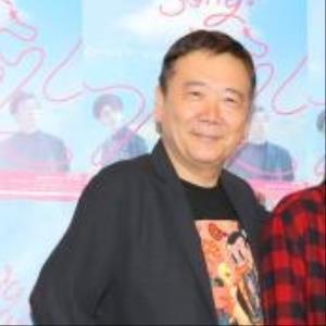 鴻上尚史氏