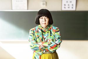 日テレ系ドラマ「俺のスカート、どこ行った?」に出演する古田新太