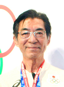 JOC平岡専務理事