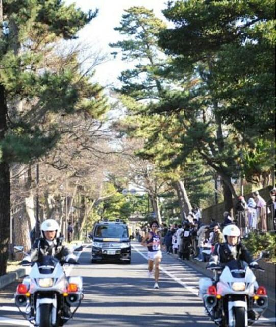 2010年大会 : 箱根駅伝 : 写真特集 : スポーツ報知