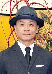 「いだてん」で、ピエール瀧容疑者の代役に決まった三宅弘城