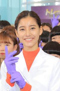 「トレース 科捜研の男」出演の新木優子