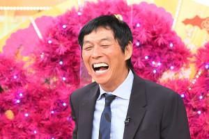 MCを務める明石家さんま(C)TBS
