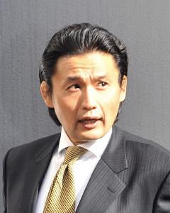 花田光司氏