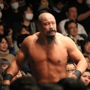 2月21日の引退試合から姿を見せていない飯塚高史