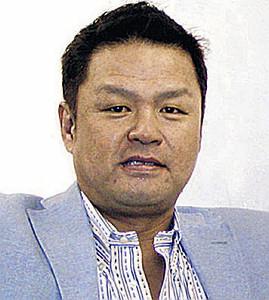 金村義明氏