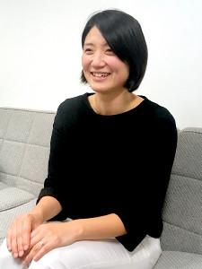 中村礼子さん、東京五輪競泳の午...