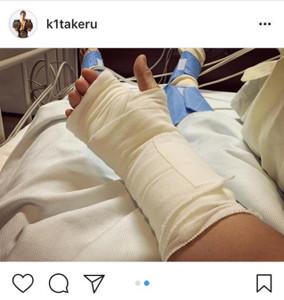 instagramより@k1takeru