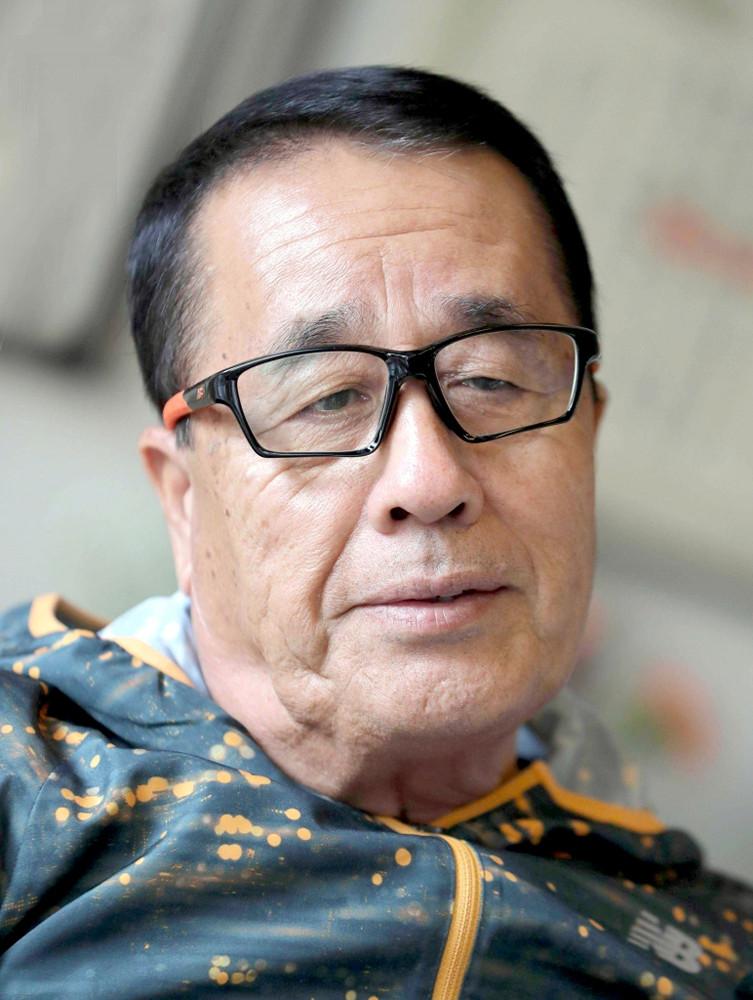岡田正裕氏