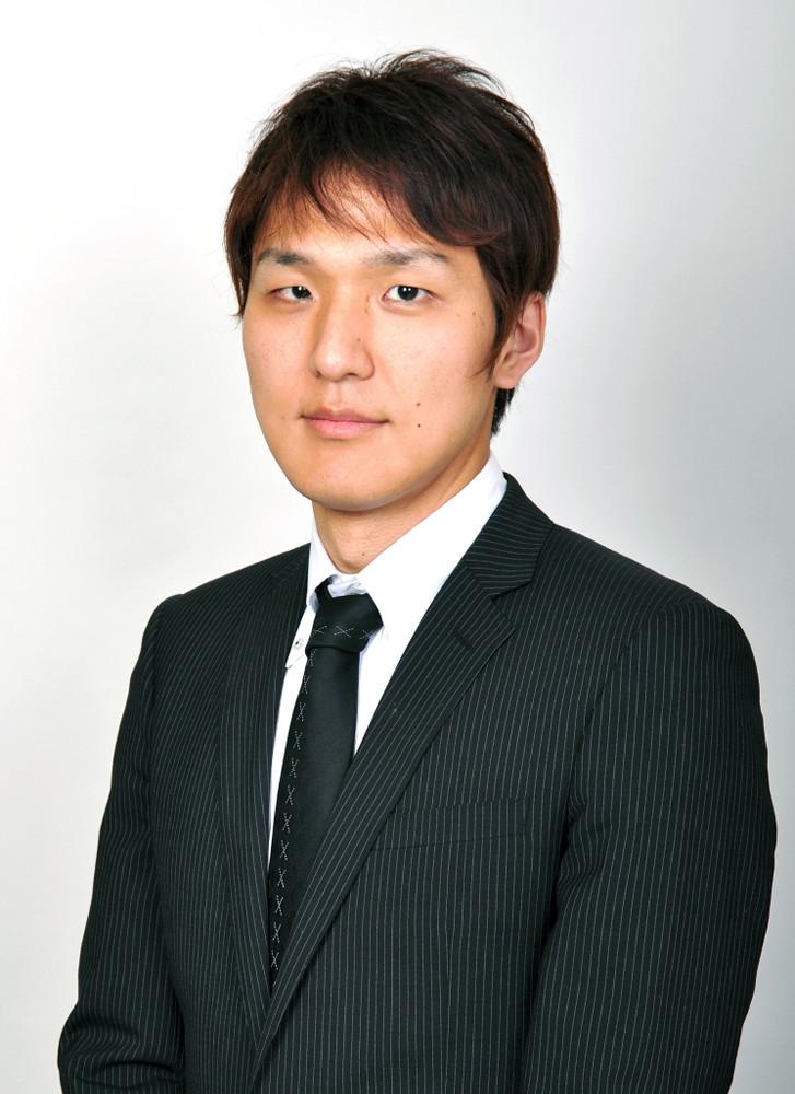 日本将棋連盟の新理事に選出された西尾明七段