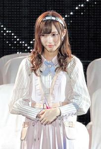 ツイッターでアイドルをやめると語ったNGT48の山口真帆