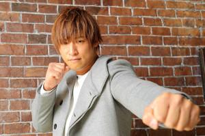 昨年2月「スポーツ報知」のインタビューに応え「プロレス界の歴史を変えていきたい」と語った飯伏幸太