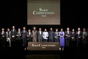 元サッカー日本代表の中田英寿氏が携わる「SAKE COMEPETITION」