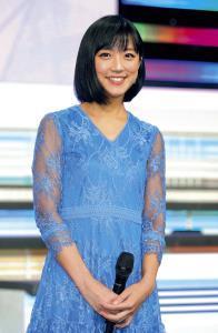 3月に医師と結婚したことが明らかになったテレビ朝日の竹内由恵アナウンサー