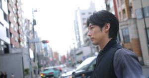 「人と音楽」よりDEAN FUJIOKA(C)フジテレビ