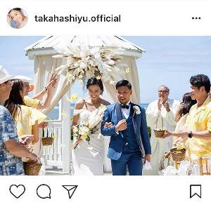 instagramより@takahashiyu.official