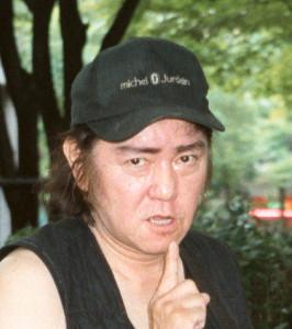 木村進さん
