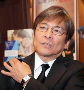 木村進さんの告別式に参列した内場勝則