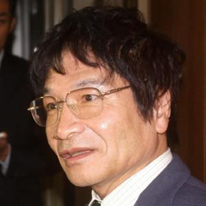 尾木ママこと教育評論家の尾木直樹氏