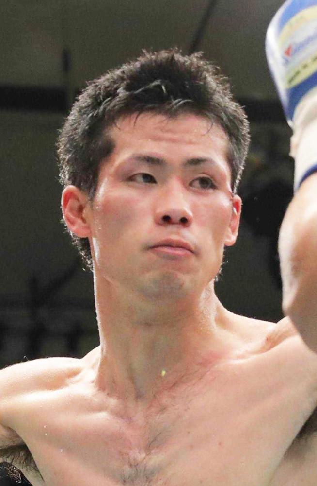 江藤光喜の米国デビュー戦は無効試合となった