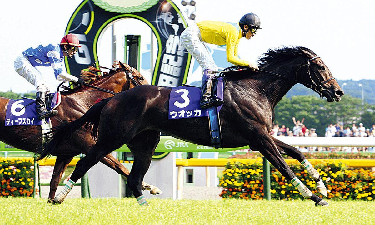 【安田記念 マイル女傑伝<4>】09年ウオッカ騎乗の武豊騎手「この馬に乗る時は、勝つことが義務」期待に応え連覇達成