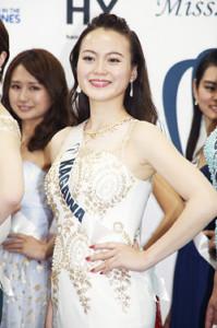 元AKB48で香川県代表の冨田麻由さん