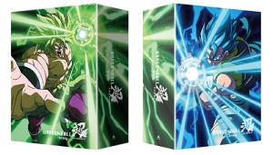 ドラゴンボール超 ブロリー 特別限定版Blu-ray Disc