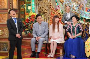 13日放送の「プレバト!!」(C)TBS