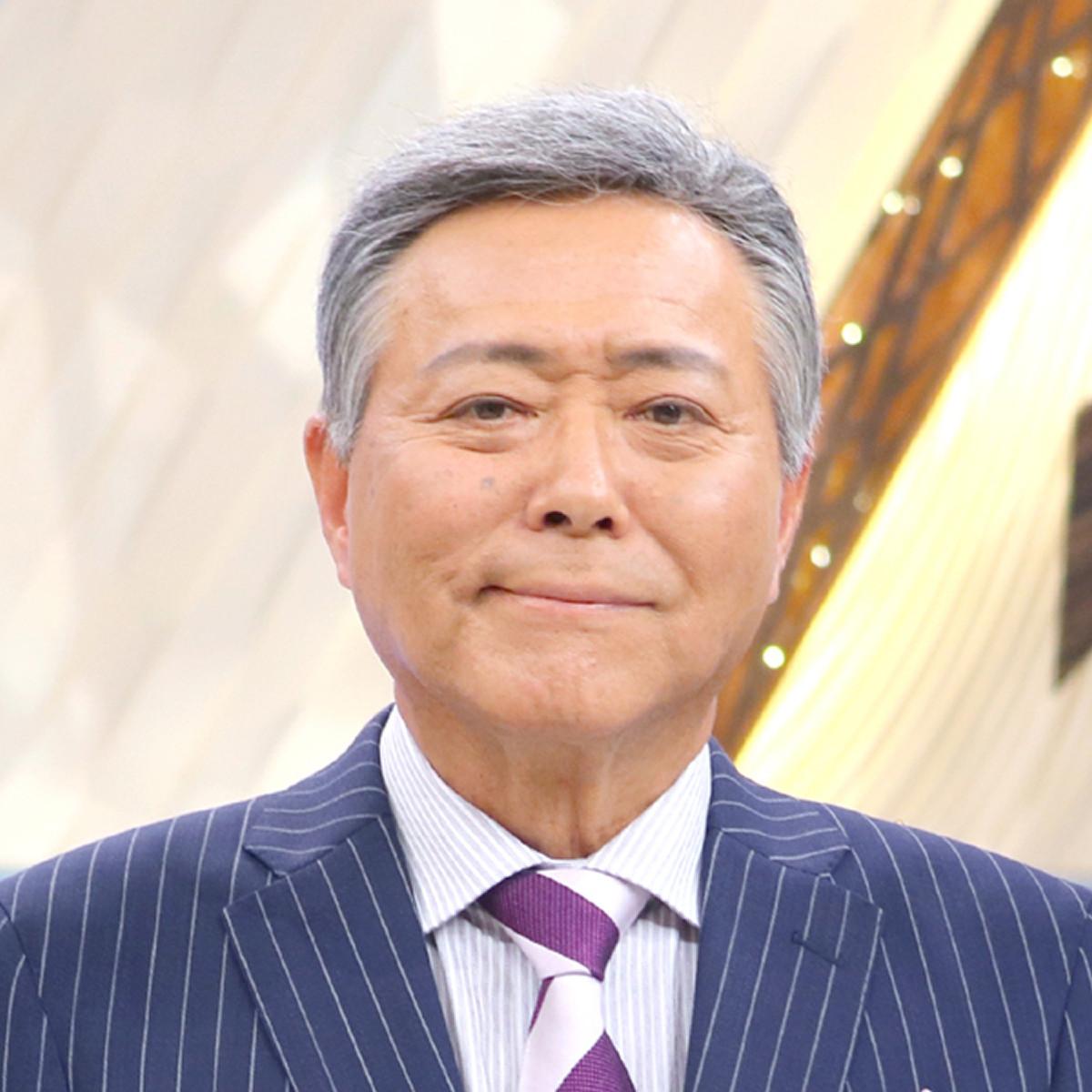 小倉智昭キャスター