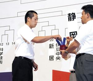 静岡 県 高校 野球 抽選 会